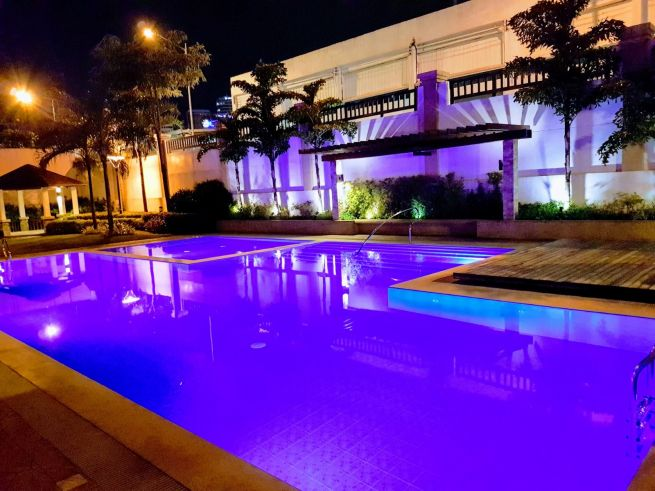 Studio unit for Sale in Studio City West Park Drive, Filinvest Alabang, Muntinlupa (4)
