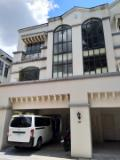 Townhouse unit For Sale in Golf Hills Terraces Quezon City (11)
