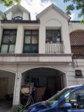 Townhouse unit For Sale in Golf Hills Terraces Quezon City (3)