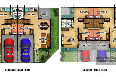 adelle-house-model-lancaster-houses-for-sale-in-cavite-floor-plan