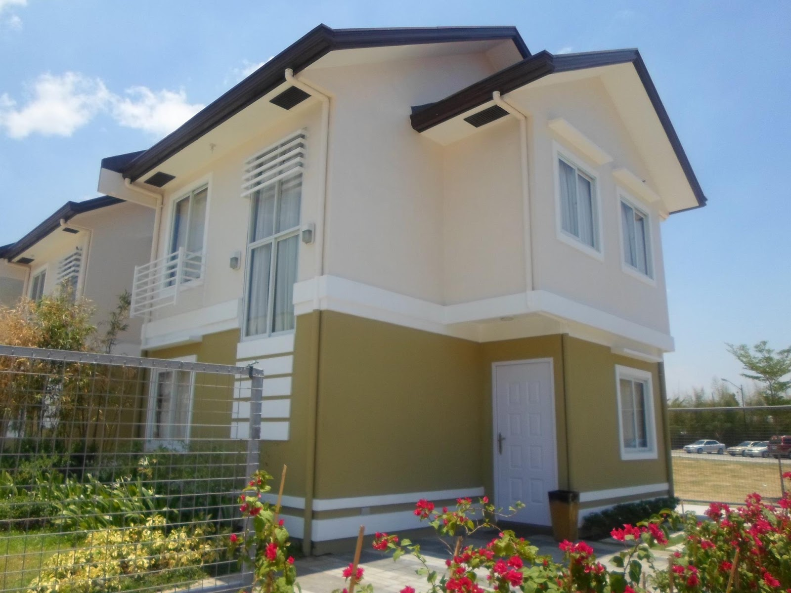 4BR Candice Model House and Lot for Sale in Lancaster New City, Gen. Trias Cavite